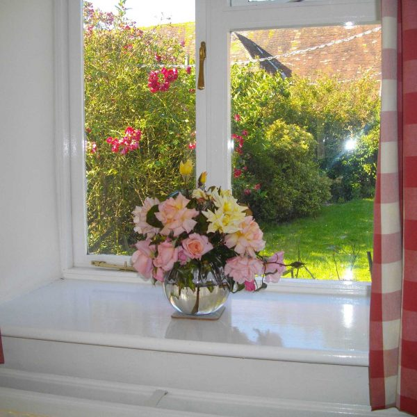 Sussex holiday cottage