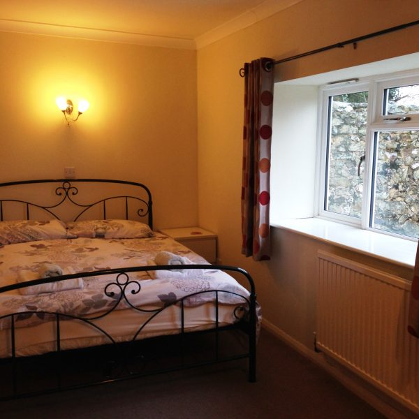 double room cottage 3