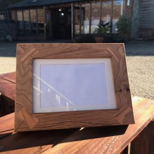 Picture Frame from the cafe at The Old Workshop, Sullington Manor Farm, West Sussex