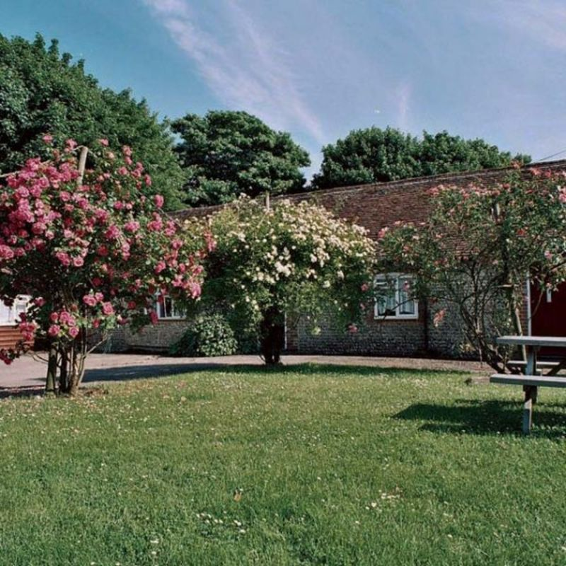 Byre Cottages on Sullington Manor Farm, West Sussex; holiday cottages
